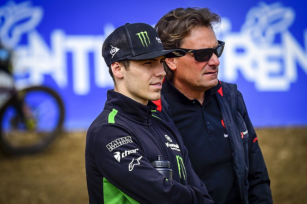 MXGP of France, St Jean D'Angely